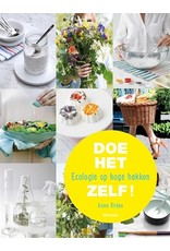 Uitgeverij: Manteau Doe het zelf! Ecologie op hoge hakken.