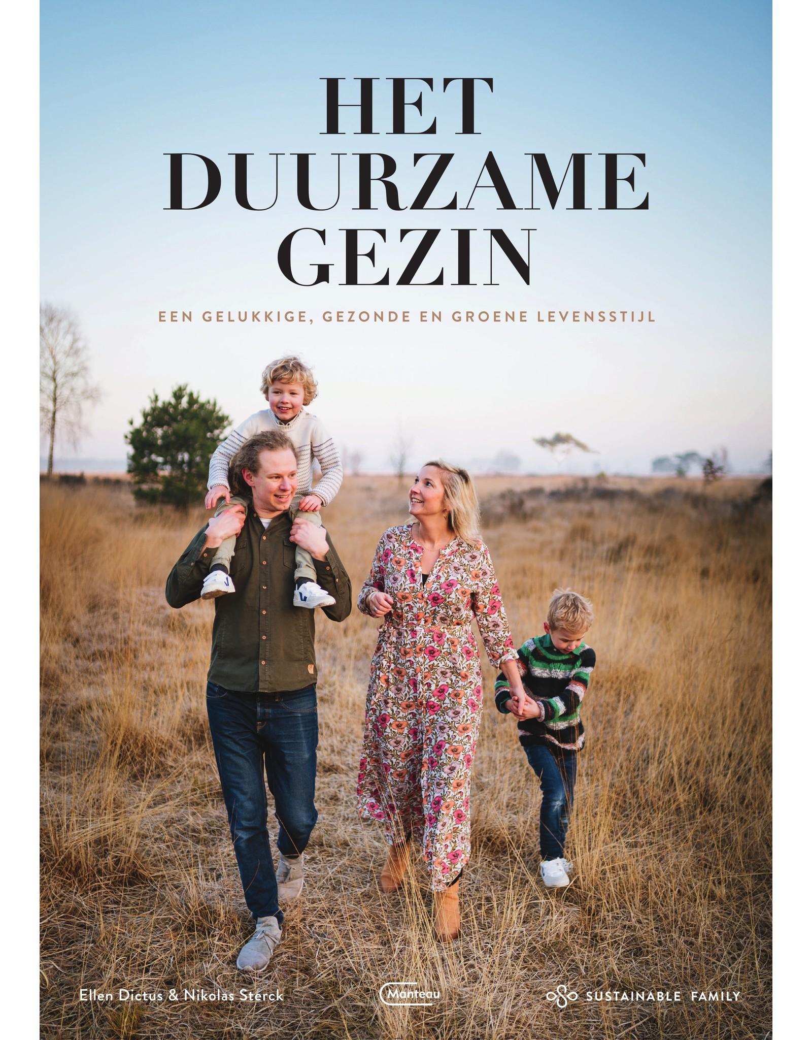 Uitgeverij: Manteau Het duurzame gezin
