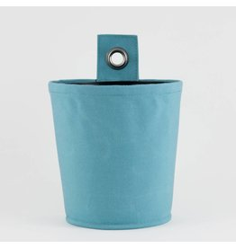 The green pot Spring Turquoise