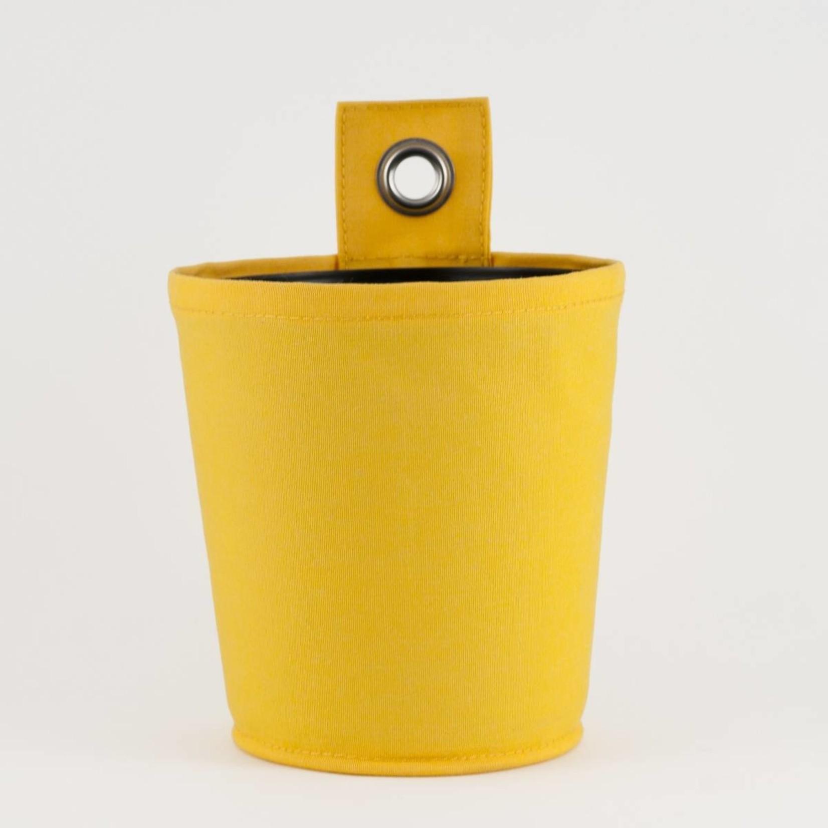 The green pot yellow