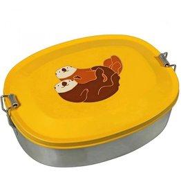 The Zoo Lunchbox met Zeeotters