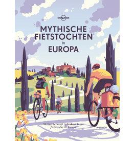 Lannoo Mythische fietstochten in Europa
