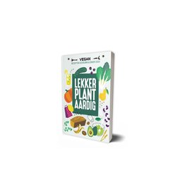 Woordlicht Vegan scheurkalender 2021