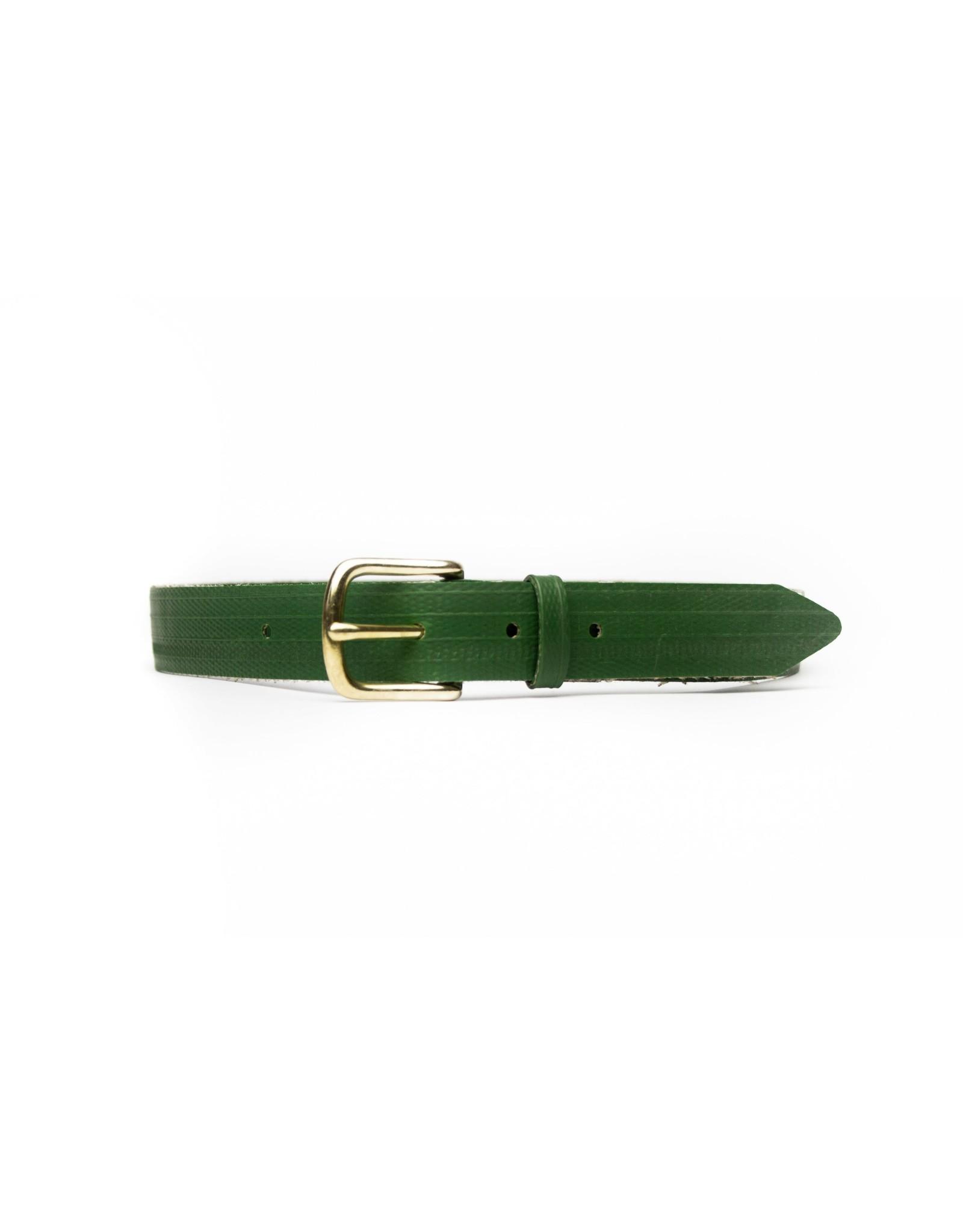Bendl Riem groen 3cm