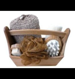 Croll en Denecke Geschenkset badkamer kistje