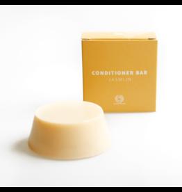 Shampoobars Conditioner bar jasmijn