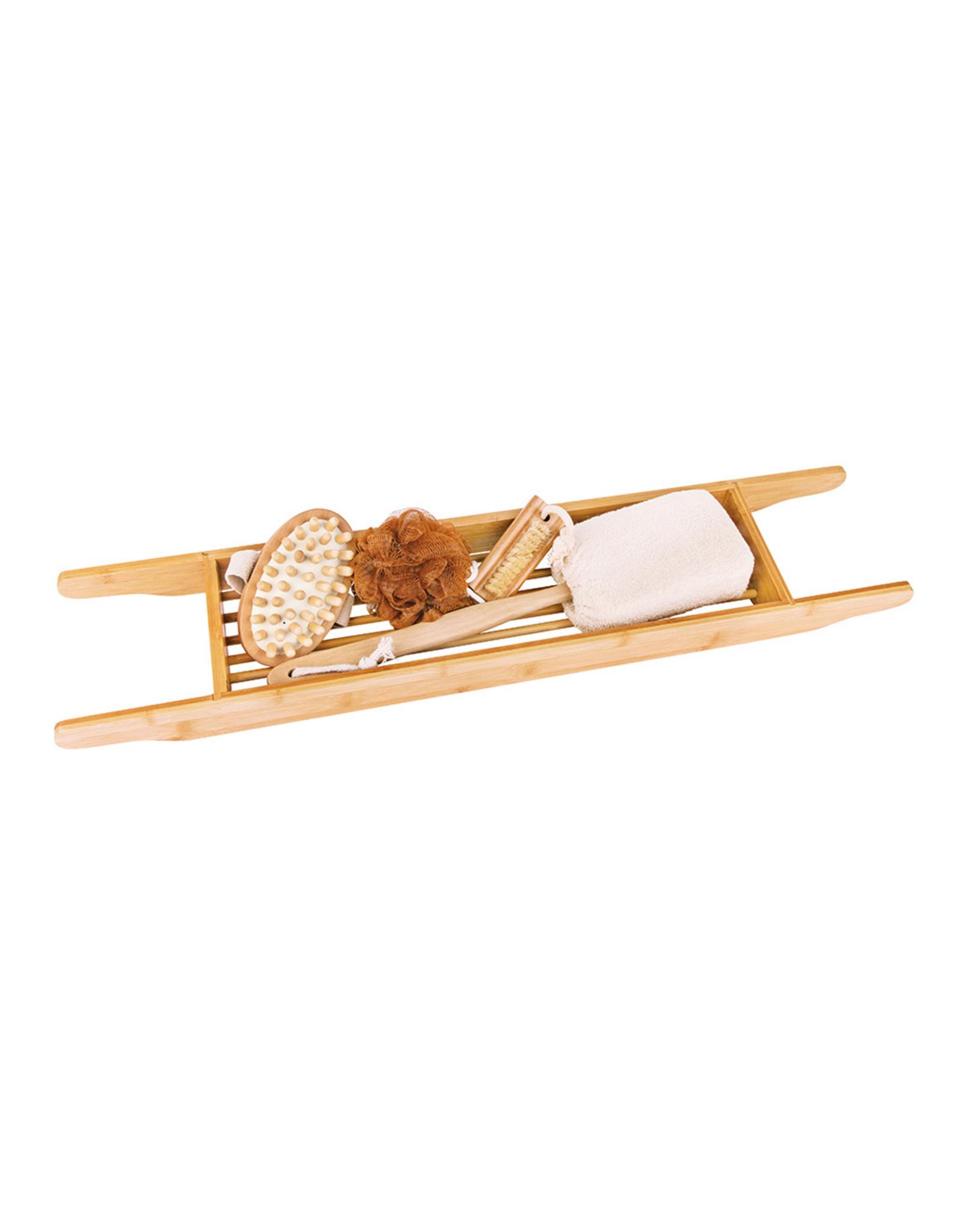 Bamboe geschenkset badrekje
