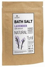 Softnaturals Badzout Lavendel