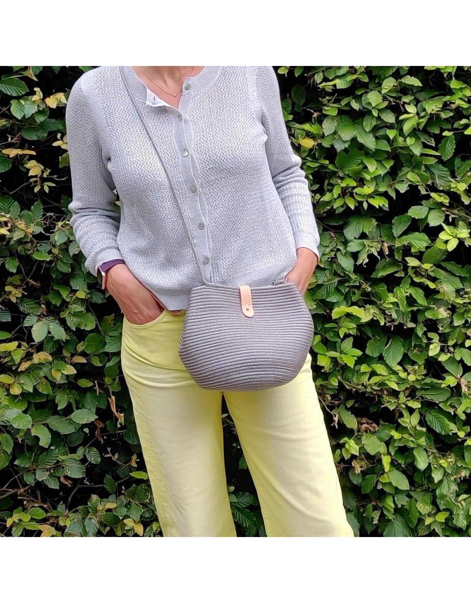 Koba Julia Bag Grey