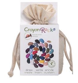 Crayon Rocks Crayon rocks zakje 16st