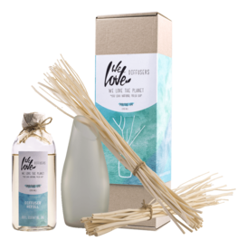 Spiritual Spa - diffuser set (200ml essential oil)