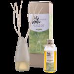 Light Lemon Grass - Diffuser set (200ml essential oil)
