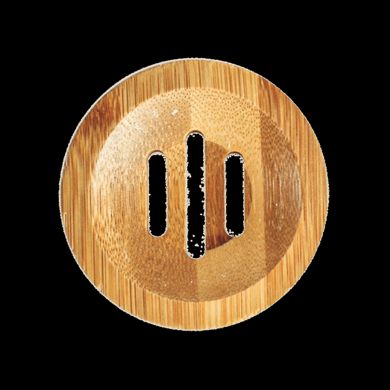 Bamboe zeepplankje