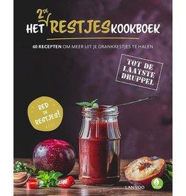 Uitgeverij Lannoo Het 2de Restjeskookboek