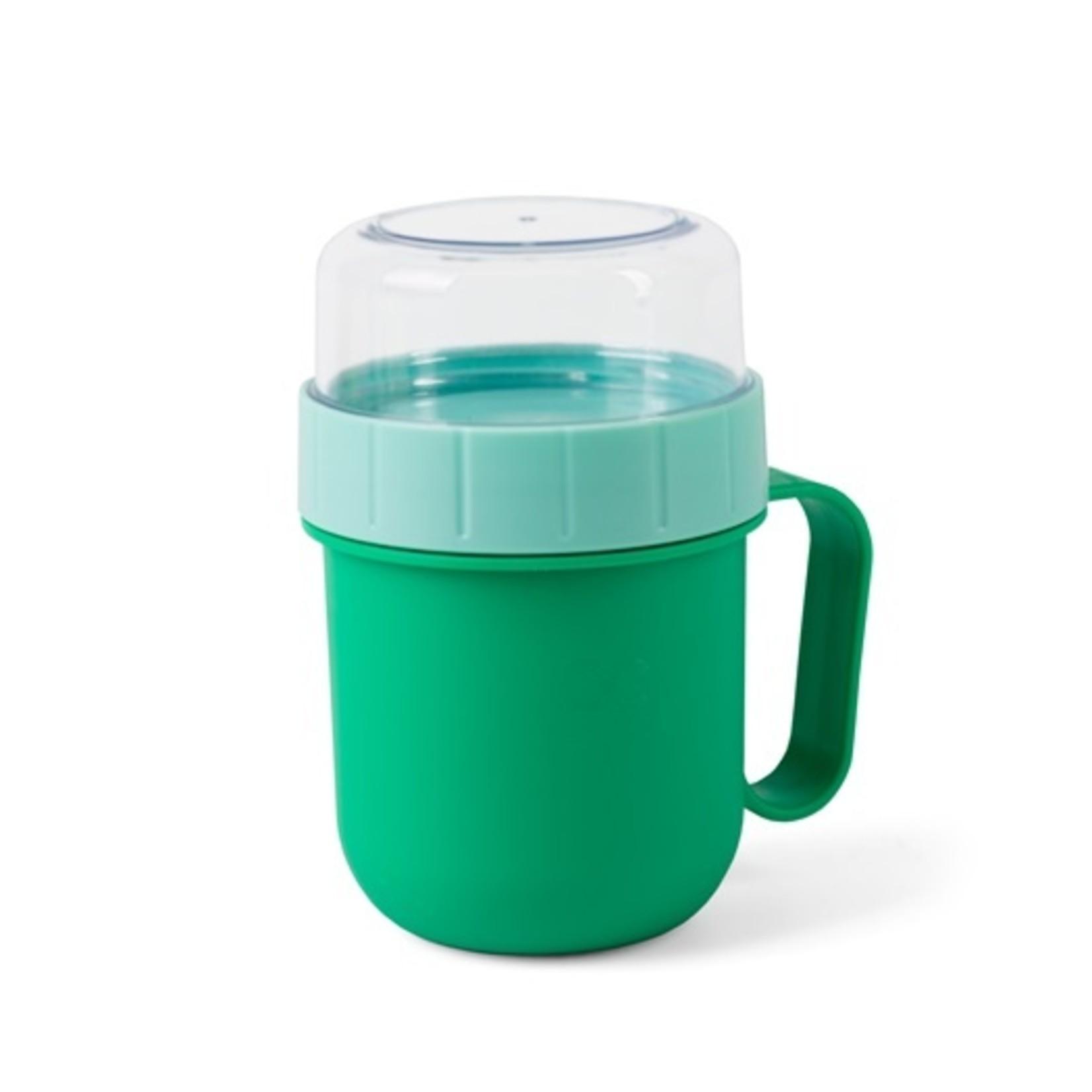Lunch mug on the go