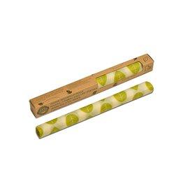 Vegan Wax Wrap Rol Vegan Wrap (90cm x 32cm)