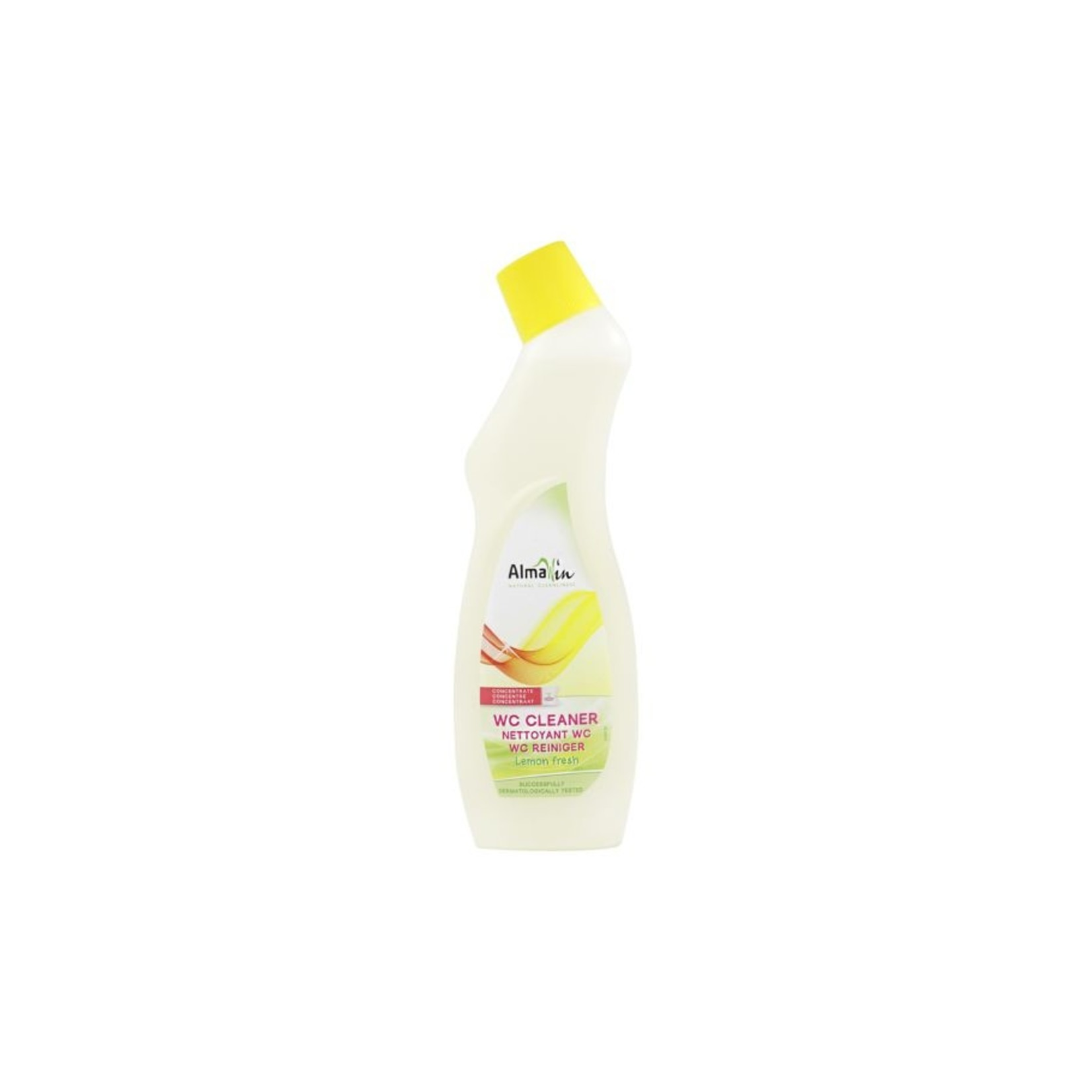 WC reiniger Lemon Fresh 750ml