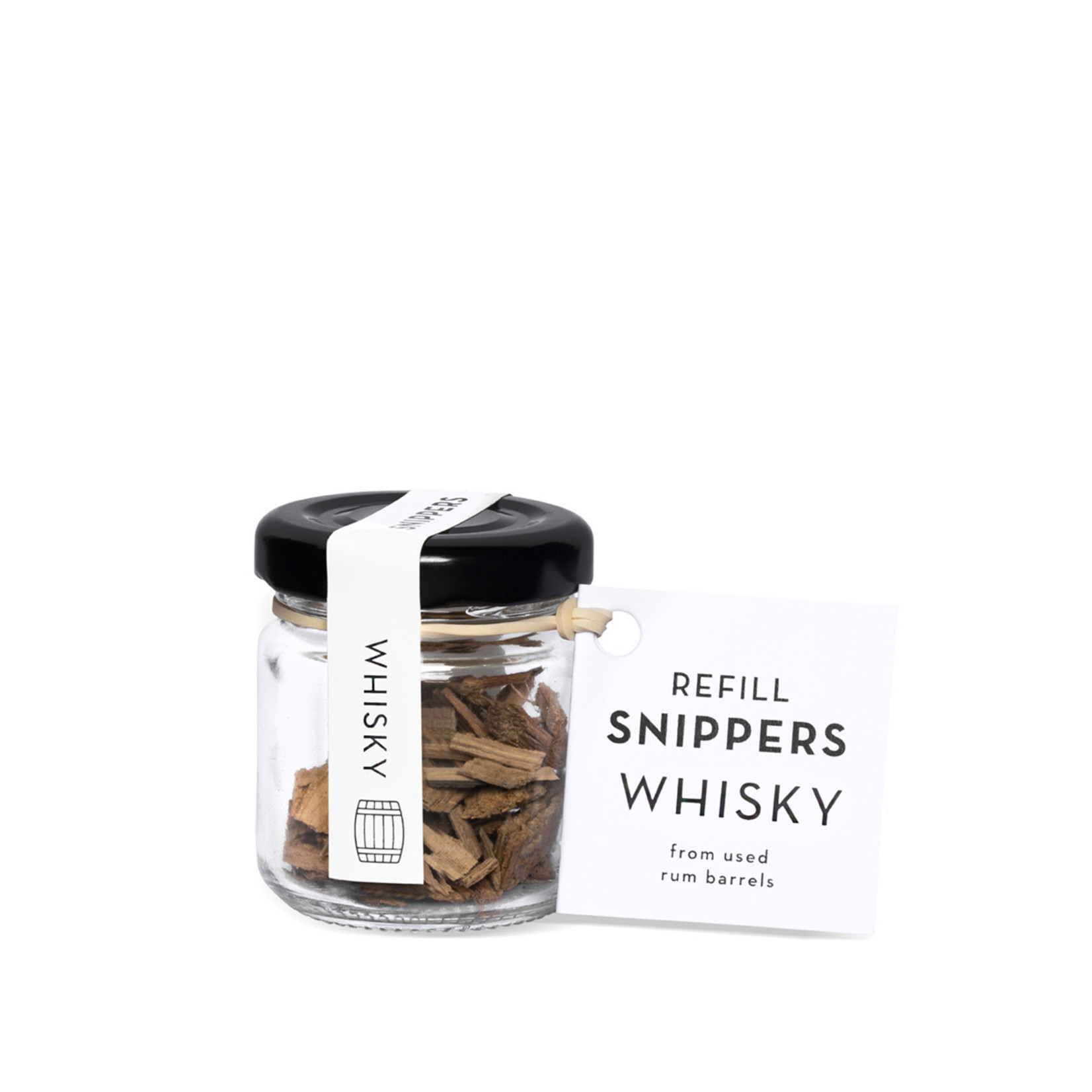Refill Whiskey Snippers