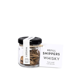 Snippers Refill Whiskey Snippers