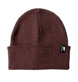 Slopes and Town Beanie man