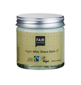 Fair Squared After shave balm man Argan