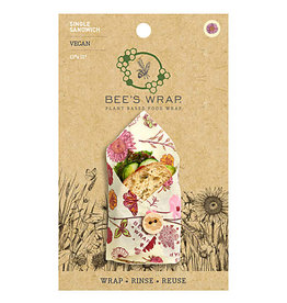Bee's Wrap Bee's wrap Sandwich Vegan (1st)