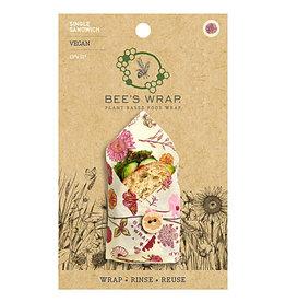 Bee's wrap Sandwich Vegan (1st)