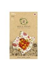 Bee's wrap S-M-L - vegan