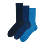 Recycled cotton sokken 3-pack Dreamer
