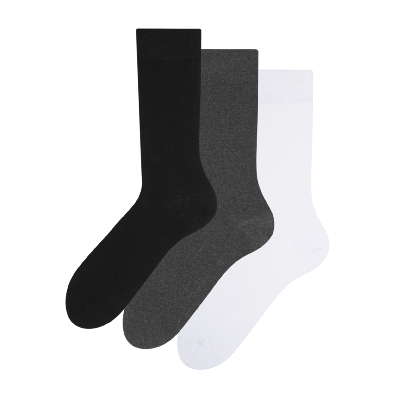 Recycled cotton socks Classic