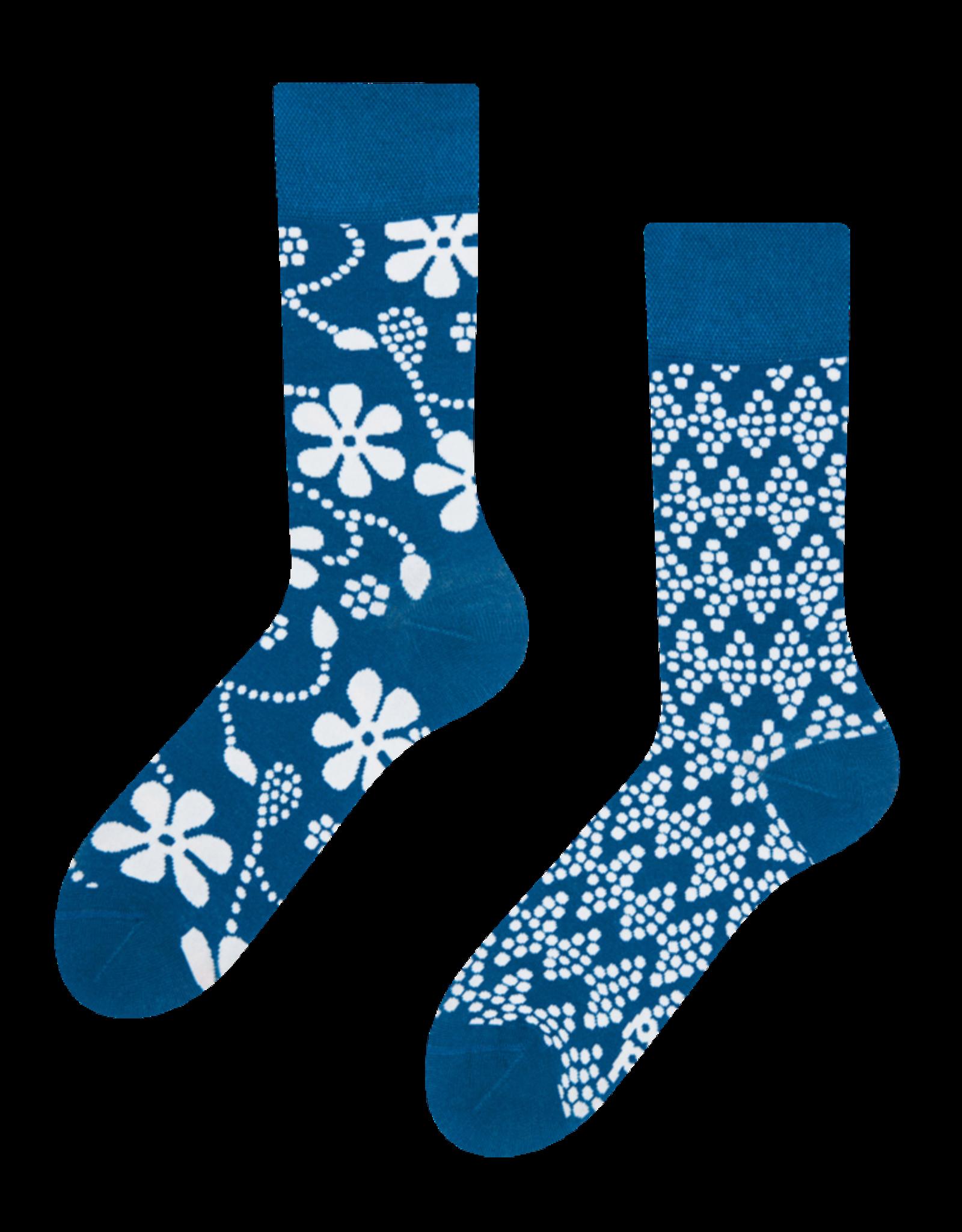 Bamboe sokken vrouw