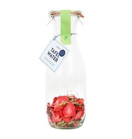 Pineut Tafelwater Aardbei Verveine