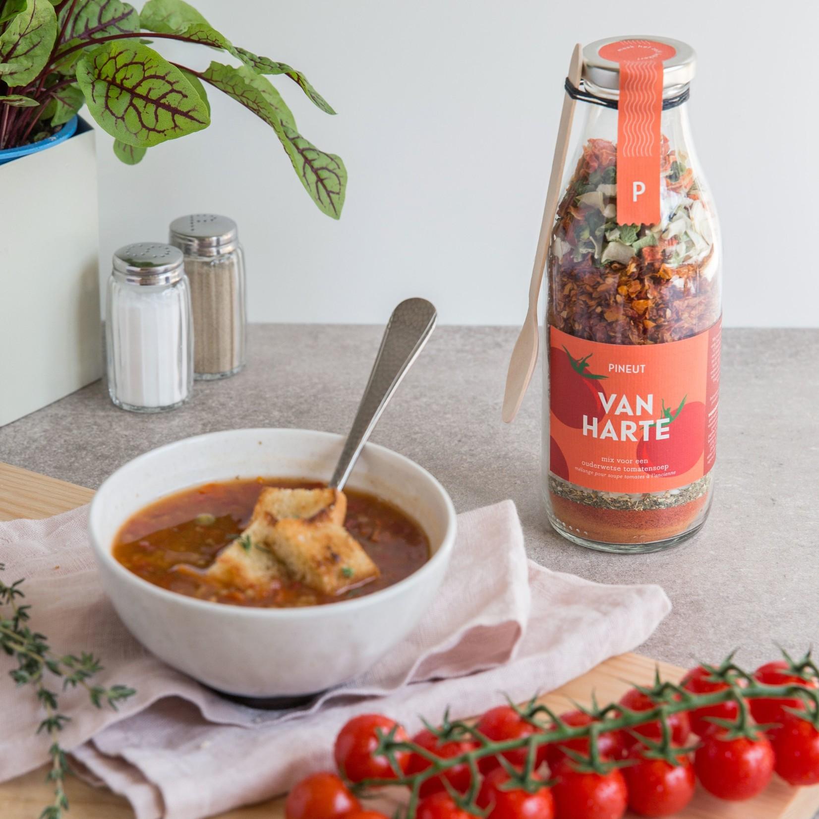 Tomatensoep - Van Harte