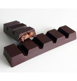 Chocoladebar peanut caramel