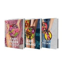 Het 'Easy vegan feelgood' pakket