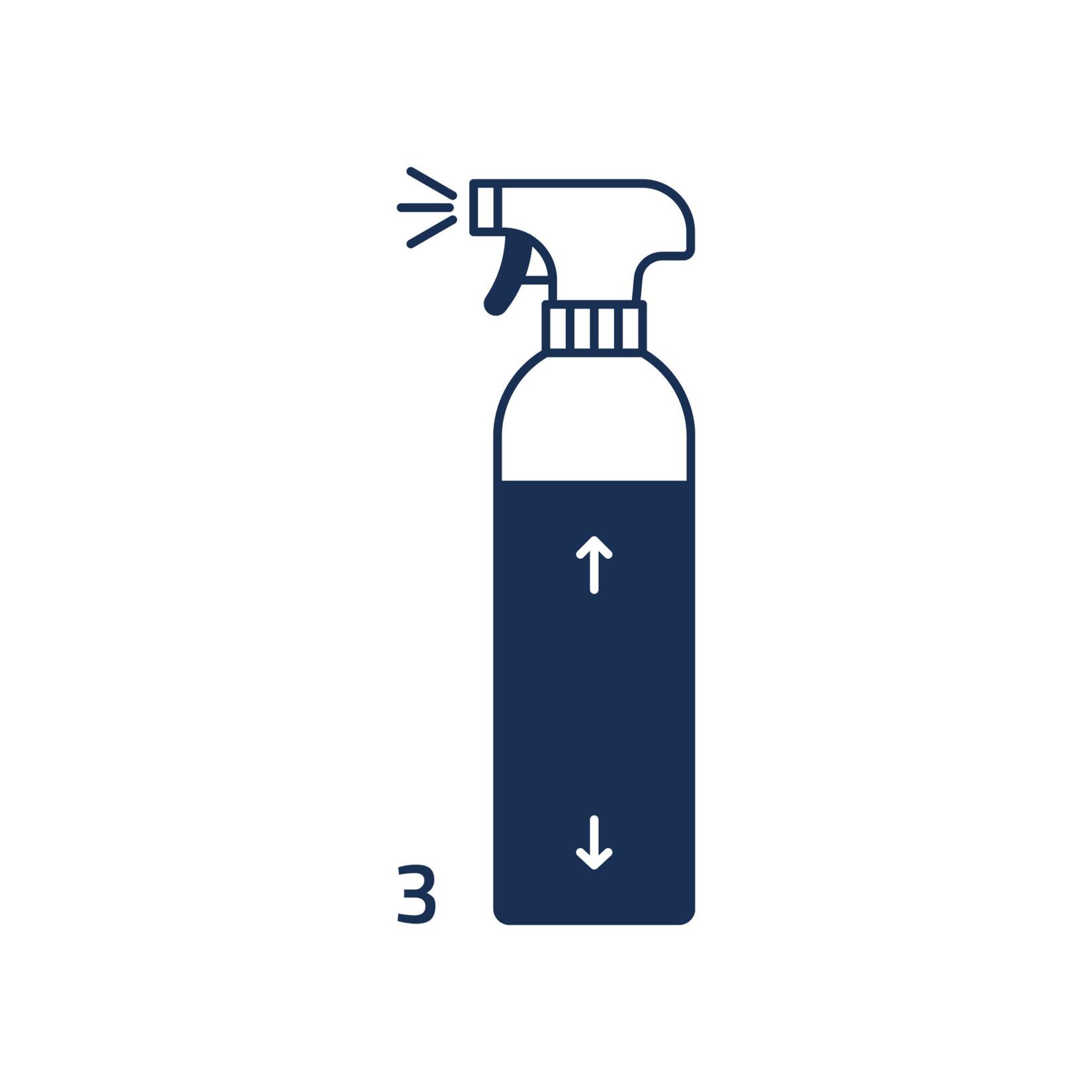 Ecopods Sanireiniger pods ( 3 stuks )