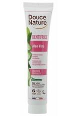 Bio tandpasta met aloë vera en plantenextracten voor gevoelig tandvlees 75 ml