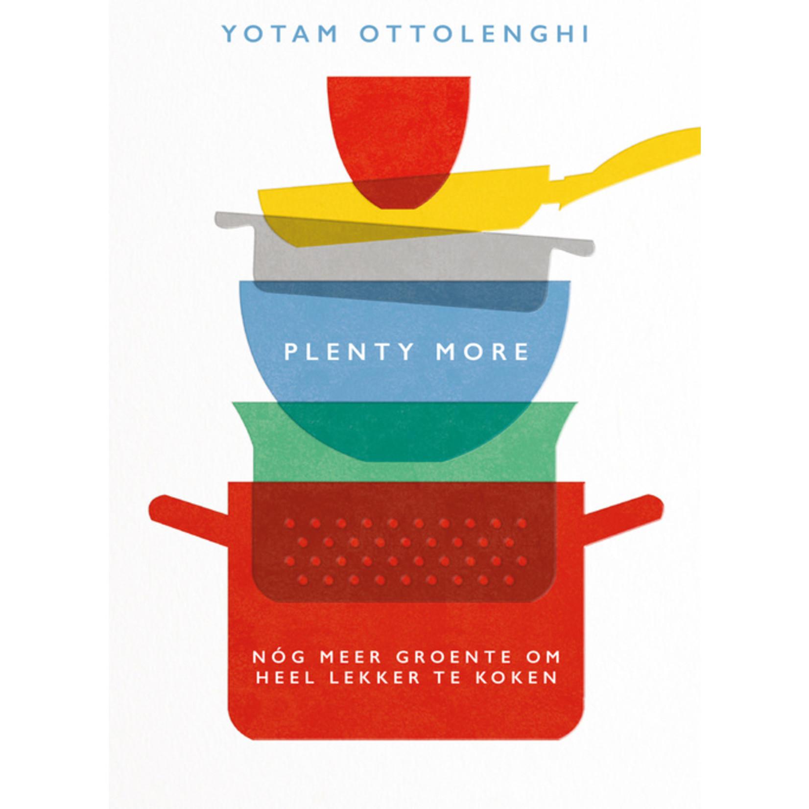 Ottolenghi Plenty more