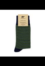 Bamboe sokken man