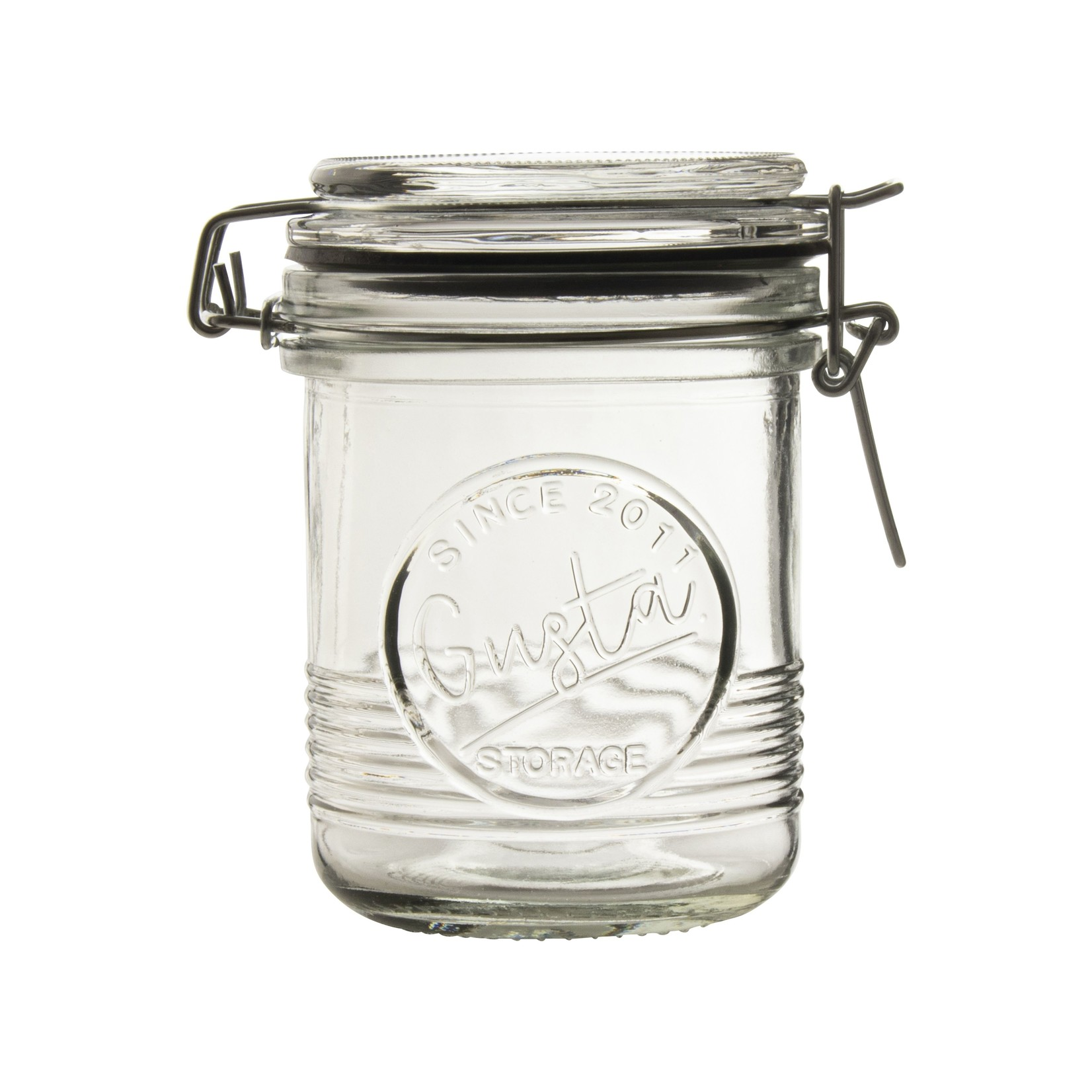 Voorraadpot glas 350ml