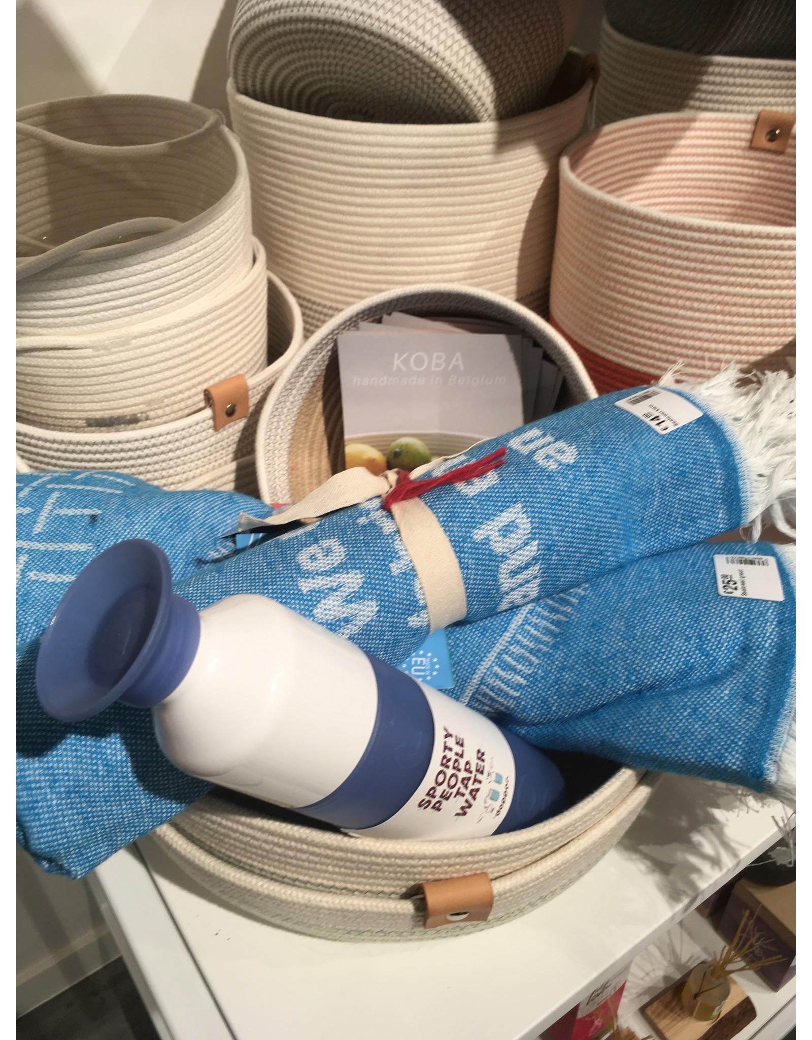 'Clean the ocean' pakket
