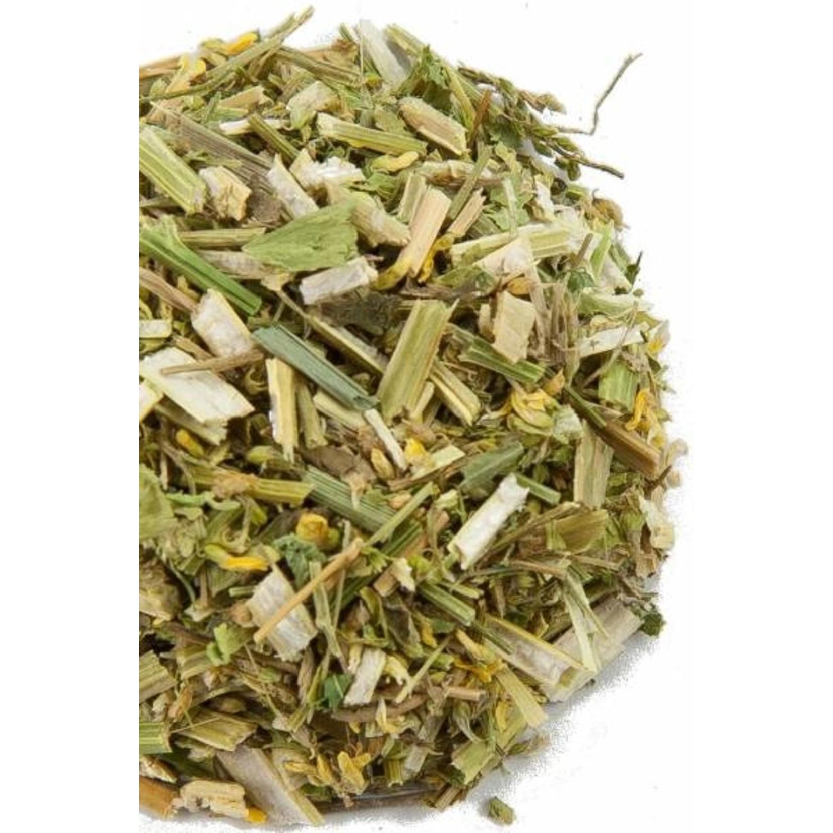 Citroen-gember thee - 100gr