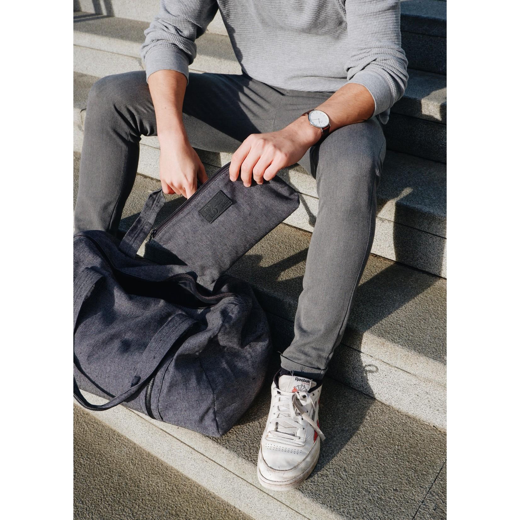 Be the fibre Sport John bag