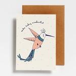 Postkaart - Make today wonderful