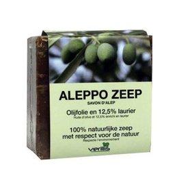 Verillis Zeep - Aleppo 12.5% - lichaam