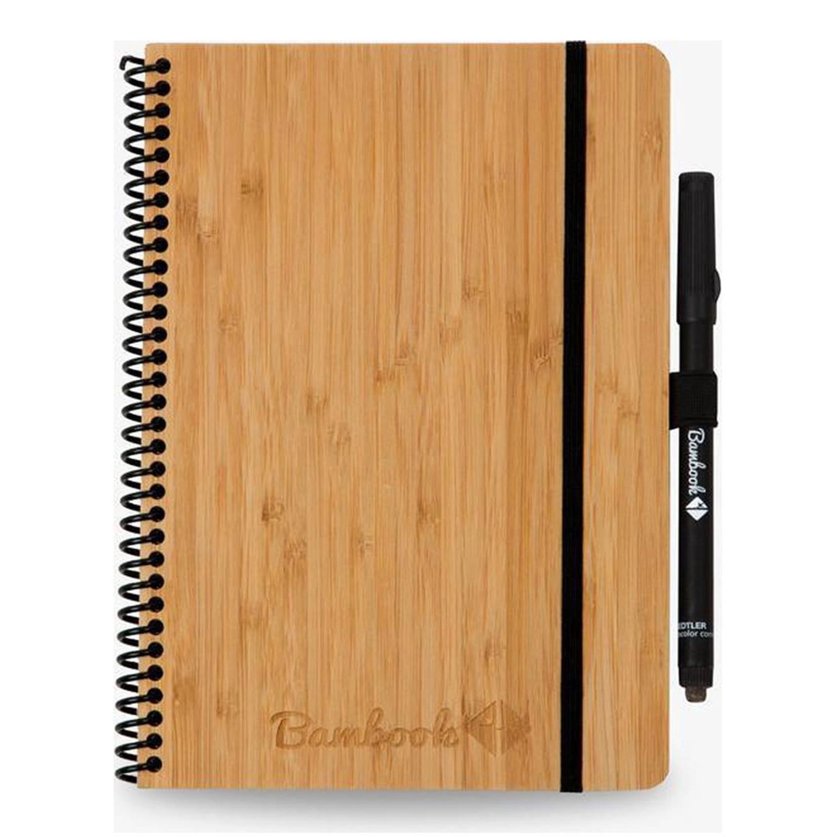 Bambook Bambook Notebook A5