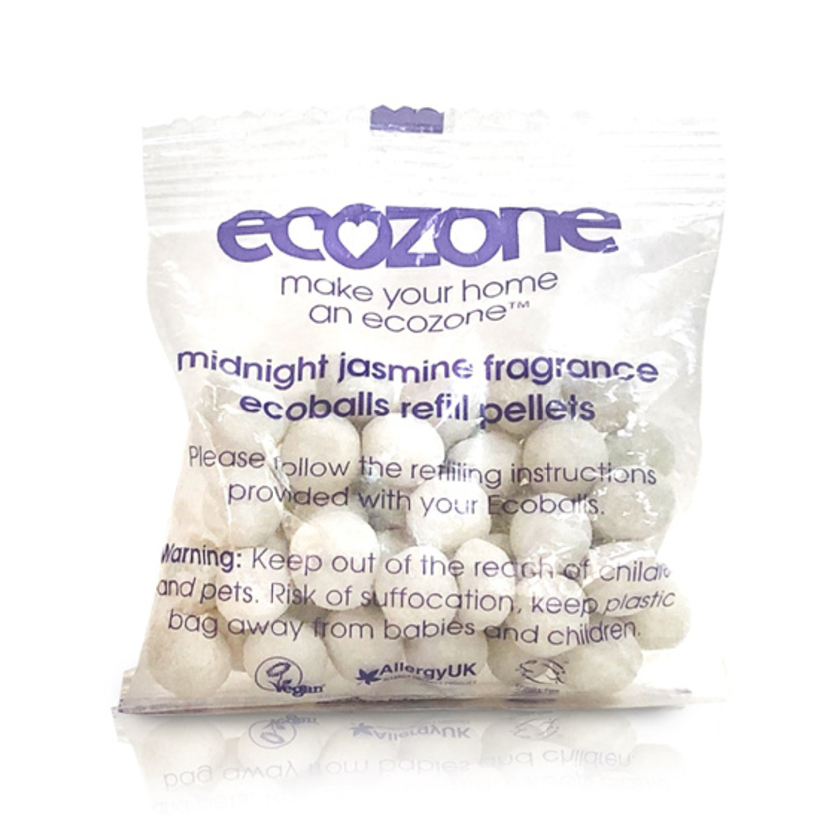 Ecobal - 250 wasjes - Midnight Jasmijn