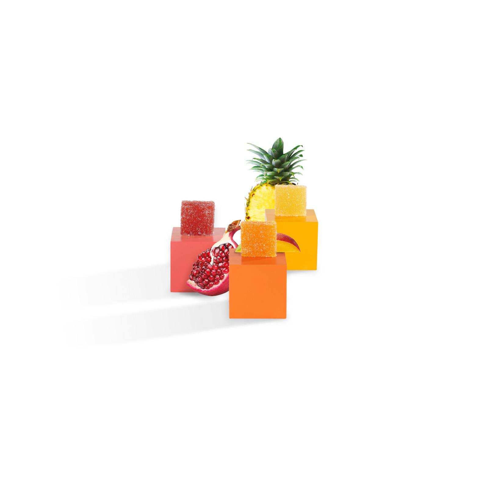 Confidas Pâtes de fruits