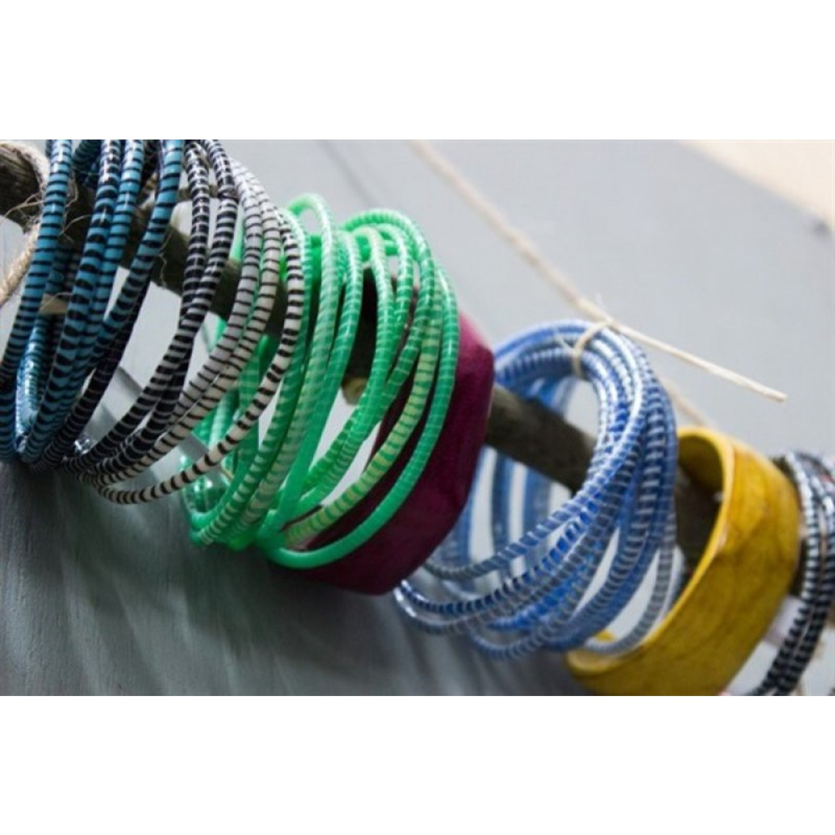 Mali Armband flip-flop