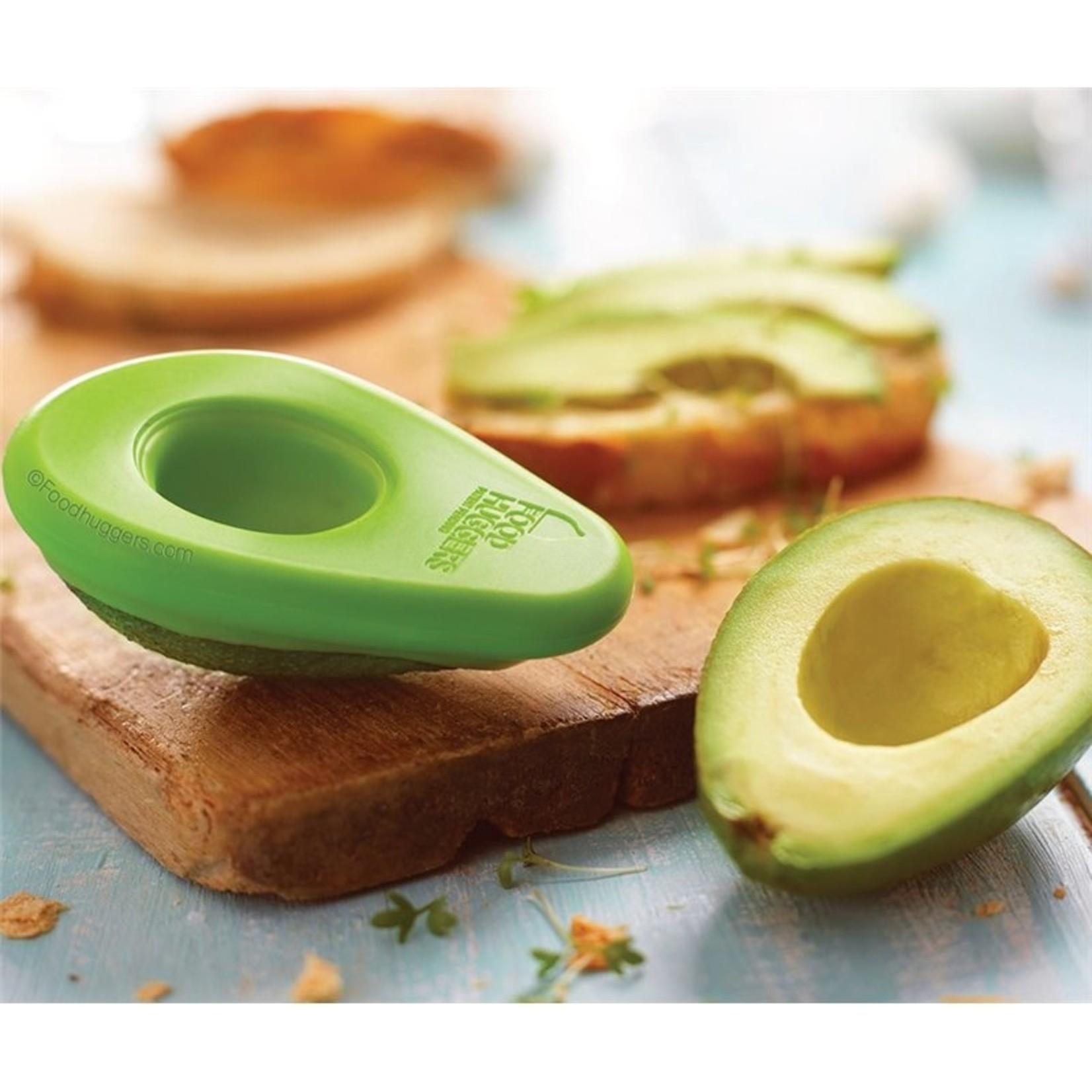 Avocado Huggers set van 2 Fresh Greens